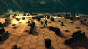 DSA: Blackguards - Rundenbasierte Strategie von Daedalic Entertainment
