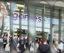 gamescom 2013 besucherrekord