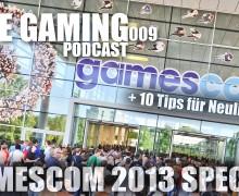 Gamescom 2013 Video Thumbnail