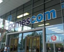 entrance,gamescom2013
