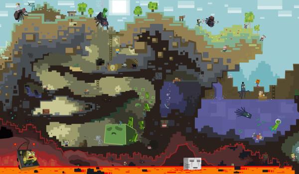 Minecraft Millionen Xbox Versionen Verkauft Bluegaming - Minecraft skins spiele