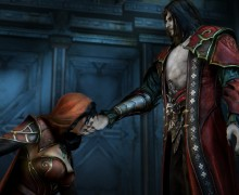 Castlevania: Lord of the Shadows 2