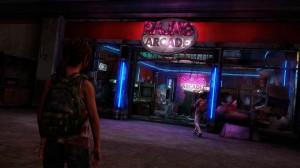 Auch Arcade Games müssen gespielt werden!