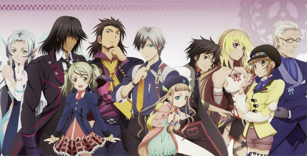 Tales-of-Xillia-2-Charaktere