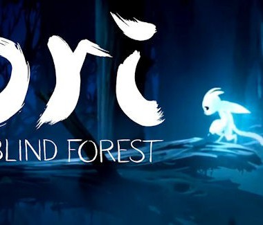 Ori and the Blind Forest 1