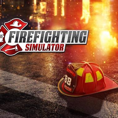 Firefighting Simulator Prerelease Image