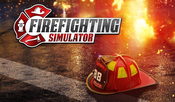 Firefighting Simulator Prerelease Image