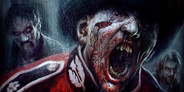 Zombie U Titelbild Wii U